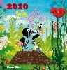 calendar - Mole