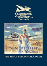 Starbrook Airlines - Belgian chocolate