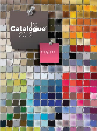 The Catalogue Imagine 2012